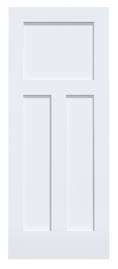 Late Edwardian Californian Bungalow Style Mdf Door Can 1