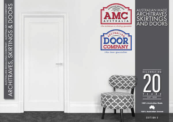 The Architraves & Skirting Specialists